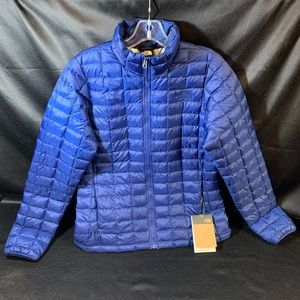The North Face eco t-ball jacket